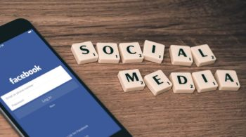 adding social media to wordpress